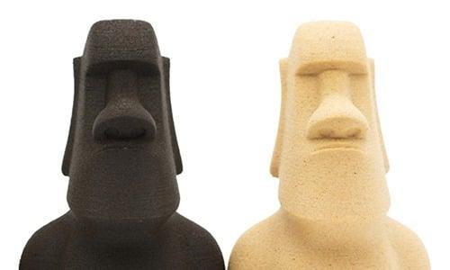 Wood PLA 3D Printer Filament